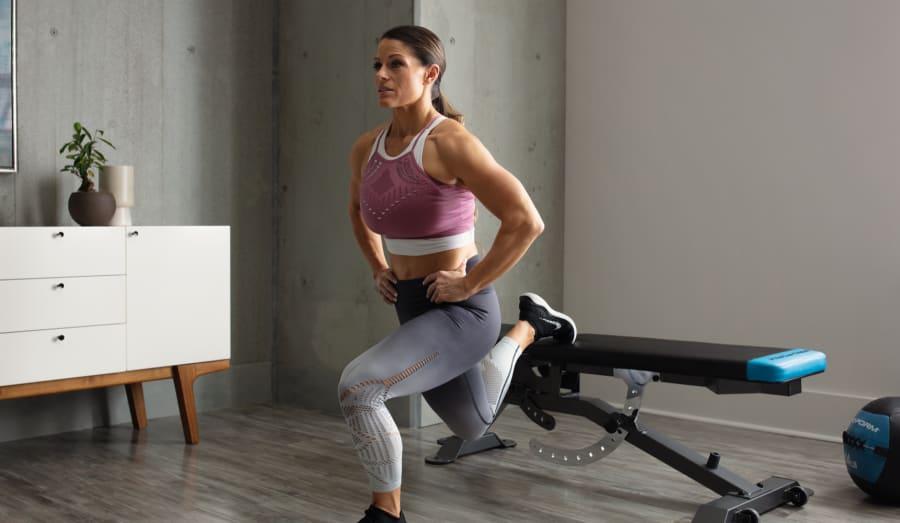 1 - Flexible Strength