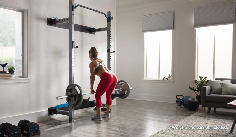 Full-Body Training