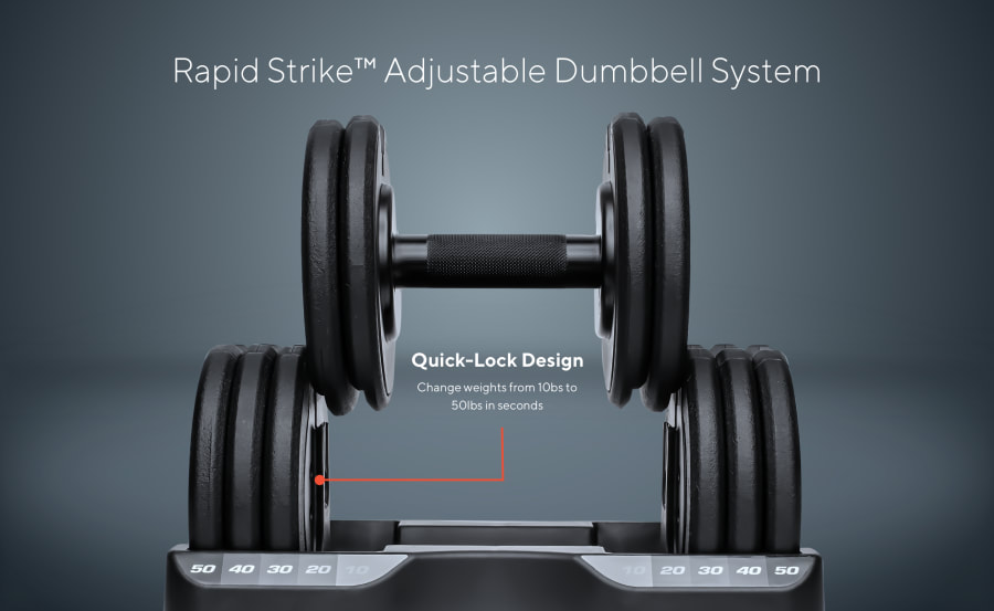 Quick-Lock Design