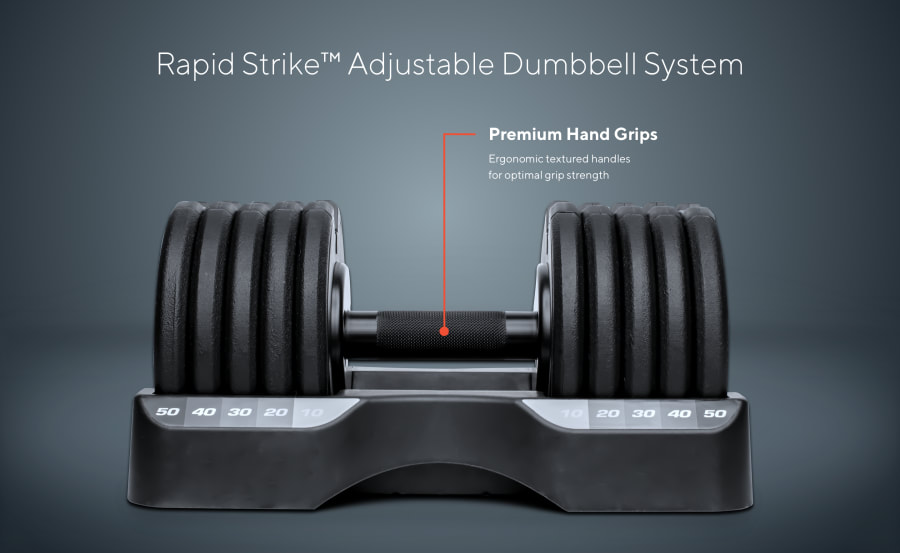 Premium Hand Grips