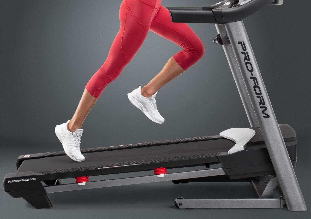 Marchez, faites du jogging ou courez : il y a de la place !