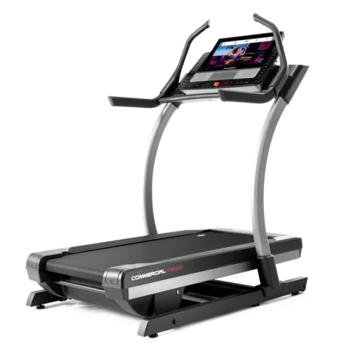 Commercial X22i, best Incline Treadmill