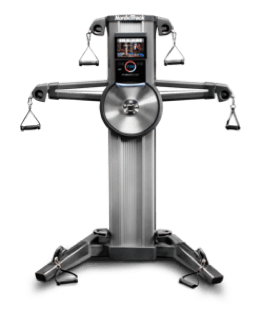 Combining strength with cardio the Fusion CST is new-level equipment