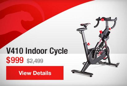 V410 Indoor Cycle / $999