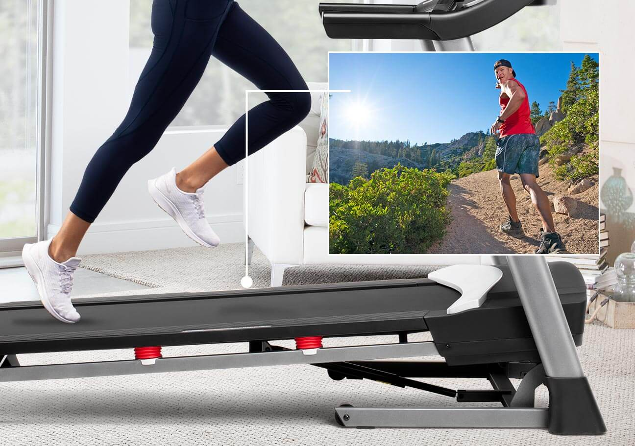 Discover the Power of Incline Training