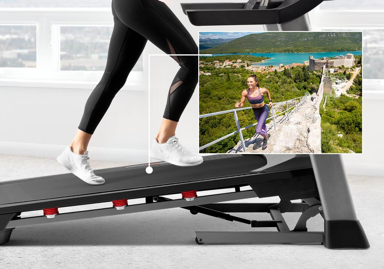 Take Your Workout to the Next Level