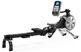 Carbon R7 Rower
